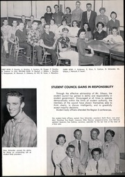 Page 8, 1958 Edition, Sherwood High School - Quiver Yearbook (Sherwood, OR) online yearbook collection