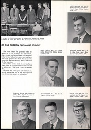 Page 9, 1958 Edition, Sherwood High School - Quiver Yearbook (Sherwood, OR) online yearbook collection