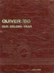 1986 Edition, Sherwood High School - Quiver Yearbook (Sherwood, OR)