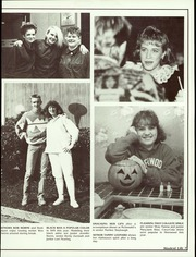 Page 11, 1987 Edition, Sherwood High School - Quiver Yearbook (Sherwood, OR) online yearbook collection