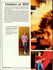 Page 12, 1987 Edition, Sherwood High School - Quiver Yearbook (Sherwood, OR) online yearbook collection