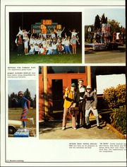 Page 16, 1987 Edition, Sherwood High School - Quiver Yearbook (Sherwood, OR) online yearbook collection