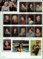 Page 16, 1980 Edition, Madras High School - Hi Sage Yearbook (Madras, OR) online yearbook collection