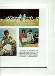 Page 7, 1980 Edition, Madras High School - Hi Sage Yearbook (Madras, OR) online yearbook collection