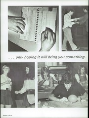 Page 10, 1972 Edition, La Grande High School - Mimir Yearbook (La Grande, OR) online yearbook collection