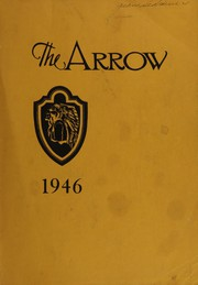 Page 1, 1946 Edition, Molalla Union High School - Arrow Yearbook (Molalla, OR) online yearbook collection