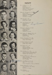 Page 12, 1946 Edition, Molalla Union High School - Arrow Yearbook (Molalla, OR) online yearbook collection