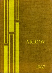 1967 Edition, Molalla Union High School - Arrow Yearbook (Molalla, OR)