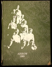 Page 1, 1969 Edition, Molalla Union High School - Arrow Yearbook (Molalla, OR) online yearbook collection