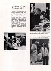 Page 14, 1969 Edition, Molalla Union High School - Arrow Yearbook (Molalla, OR) online yearbook collection