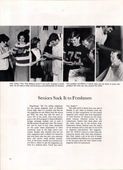 Page 16, 1969 Edition, Molalla Union High School - Arrow Yearbook (Molalla, OR) online yearbook collection