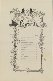 Page 6, 1917 Edition, Oregon City High School - Hesperian Yearbook (Oregon City, OR) online yearbook collection