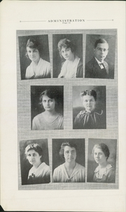 Page 12, 1920 Edition, Oregon City High School - Hesperian Yearbook (Oregon City, OR) online yearbook collection