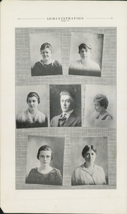 Page 14, 1920 Edition, Oregon City High School - Hesperian Yearbook (Oregon City, OR) online yearbook collection