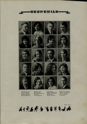 Page 17, 1931 Edition, Oregon City High School - Hesperian Yearbook (Oregon City, OR) online yearbook collection