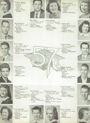 Page 12, 1957 Edition, Oregon City High School - Hesperian Yearbook (Oregon City, OR) online yearbook collection