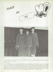 Page 15, 1957 Edition, Oregon City High School - Hesperian Yearbook (Oregon City, OR) online yearbook collection