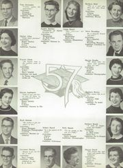 Page 16, 1957 Edition, Oregon City High School - Hesperian Yearbook (Oregon City, OR) online yearbook collection