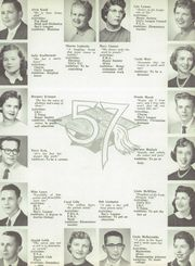 Page 17, 1957 Edition, Oregon City High School - Hesperian Yearbook (Oregon City, OR) online yearbook collection