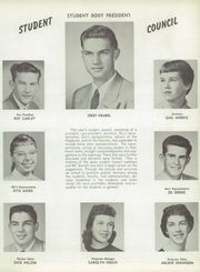 Page 7, 1957 Edition, Oregon City High School - Hesperian Yearbook (Oregon City, OR) online yearbook collection