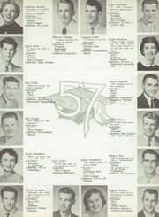 Page 9, 1957 Edition, Oregon City High School - Hesperian Yearbook (Oregon City, OR) online yearbook collection
