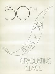 Page 10, 1958 Edition, Oregon City High School - Hesperian Yearbook (Oregon City, OR) online yearbook collection