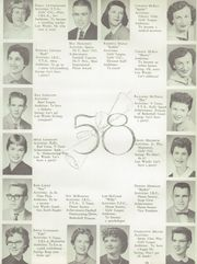 Page 17, 1958 Edition, Oregon City High School - Hesperian Yearbook (Oregon City, OR) online yearbook collection