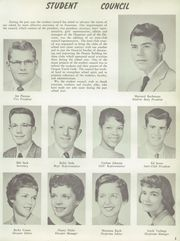 Page 7, 1958 Edition, Oregon City High School - Hesperian Yearbook (Oregon City, OR) online yearbook collection