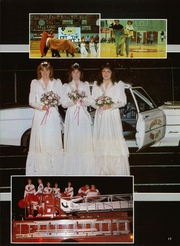 Page 17, 1983 Edition, Oregon City High School - Hesperian Yearbook (Oregon City, OR) online yearbook collection
