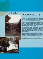 Page 6, 1983 Edition, Oregon City High School - Hesperian Yearbook (Oregon City, OR) online yearbook collection