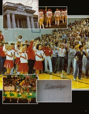 Page 9, 1983 Edition, Oregon City High School - Hesperian Yearbook (Oregon City, OR) online yearbook collection