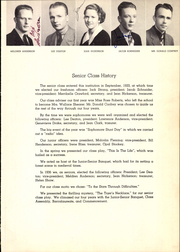 Page 13, 1937 Edition, Gresham High School - Munhinotu Yearbook (Gresham, OR) online yearbook collection