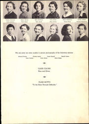 Page 17, 1937 Edition, Gresham High School - Munhinotu Yearbook (Gresham, OR) online yearbook collection