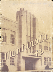 1946 Edition, Gresham High School - Munhinotu Yearbook (Gresham, OR)