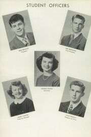 Page 16, 1948 Edition, Gresham High School - Munhinotu Yearbook (Gresham, OR) online yearbook collection