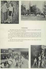 Page 4, 1948 Edition, Gresham High School - Munhinotu Yearbook (Gresham, OR) online yearbook collection