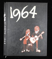 1964 Edition, Gresham High School - Munhinotu Yearbook (Gresham, OR)