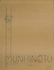 1967 Edition, Gresham High School - Munhinotu Yearbook (Gresham, OR)