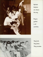 Page 10, 1967 Edition, Gresham High School - Munhinotu Yearbook (Gresham, OR) online yearbook collection