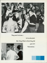 Page 11, 1967 Edition, Gresham High School - Munhinotu Yearbook (Gresham, OR) online yearbook collection