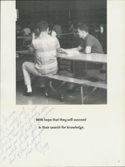 Page 13, 1967 Edition, Gresham High School - Munhinotu Yearbook (Gresham, OR) online yearbook collection