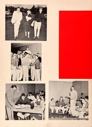 Page 10, 1958 Edition, South Eugene High School - Eugenean Yearbook (Eugene, OR) online yearbook collection