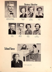 Page 17, 1958 Edition, South Eugene High School - Eugenean Yearbook (Eugene, OR) online yearbook collection