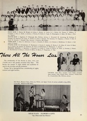 Page 81, 1953 Edition, Springfield High School - Millers Log Yearbook (Springfield, OR) online yearbook collection