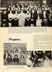Page 88, 1953 Edition, Springfield High School - Millers Log Yearbook (Springfield, OR) online yearbook collection