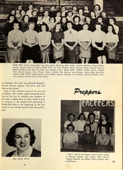 Page 89, 1953 Edition, Springfield High School - Millers Log Yearbook (Springfield, OR) online yearbook collection