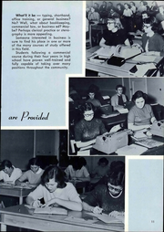 Page 17, 1954 Edition, Springfield High School - Millers Log Yearbook (Springfield, OR) online yearbook collection