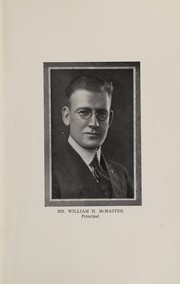Page 9, 1922 Edition, Corvallis High School - Chintimini Yearbook (Corvallis, OR) online yearbook collection