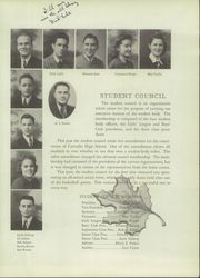 Page 11, 1940 Edition, Corvallis High School - Chintimini Yearbook (Corvallis, OR) online yearbook collection