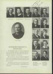Page 12, 1940 Edition, Corvallis High School - Chintimini Yearbook (Corvallis, OR) online yearbook collection